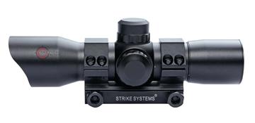 Εικόνα της Asg 30mm Red Dot sight red-green