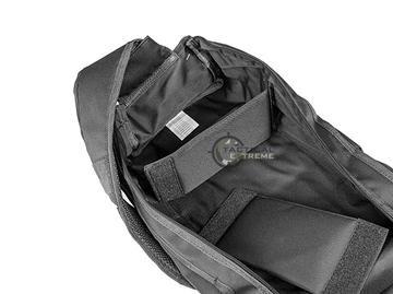 Εικόνα της Σάκος Mil-Tec Sling Bag Tanker Μαύρος