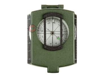 Εικόνα της Πυξίδα Army Compass With Case Mil-Tec Χακί