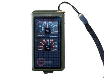 Εικόνα της Πυξίδα Πολυεργαλείο Mil-Tec Compass 10 Functions