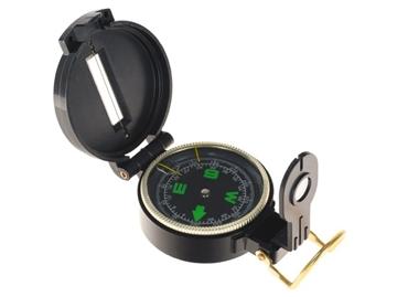 Εικόνα της Πυξίδα Compass US Engineer ABS Plastic Mil-Tec