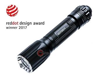 Εικόνα της Φακός Nextorch-TA30 1100 Lumens με Επαναφορτιζόμενη Μπαταρία