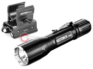 Εικόνα της Επαναφορτιζόμενος Φακός Nextorch TA40 Magnetic Hunting Kit