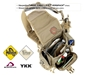 Picture of Τσαντάκι Ώμου Maxpedition Jumbo L.E.O. Versipack Μαύρο