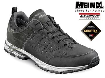 Εικόνα της Παπούτσια Meindl Durban Gtx leather Black