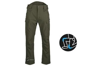 Εικόνα της Παντελόνι Mil-Tec Softshell Assault Ranger Χακί