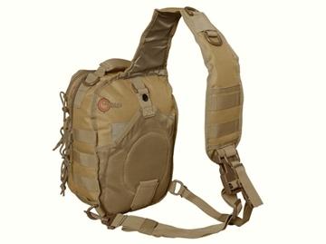 Εικόνα της Τσαντάκι Ώμου Μπεζ Mil-Tec Assault Pack 10L Small