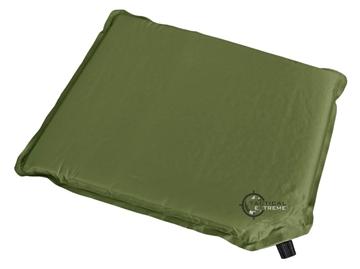 Εικόνα της Αυτοφούσκωτο Μαξιλάρι Καθίσματος Mil-Tec Self Inflating Seat Cushion Olive