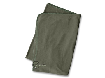 Εικόνα της Κουβέρτα Fleece Mil-Tec Blanket Χακί