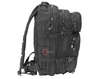 Εικόνα της Σακίδιο πλάτης Backpack Mil-Tec Assault II 20L Μαύρο