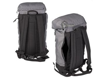 Εικόνα της Σακίδιο Πλάτης Vintage Walker Backpack 20L Mil-Tec Urban Gray