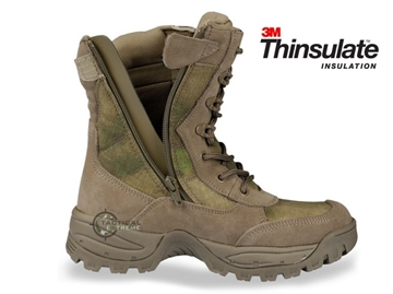 Εικόνα της Άρβυλα Tactical Mil-Tacs Thinsulate Boots FG