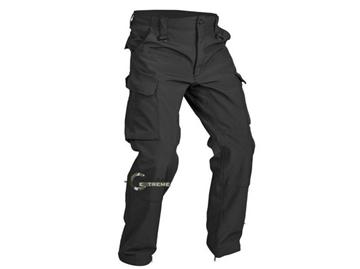 Εικόνα της Παντελόνι Αδιάβροχο Soft Shell Explorer Mil-Tec Μαύρο
