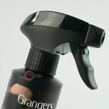 Εικόνα της Σπρέι Αδιαβροχοποίησης Υποδημάτων Grangers Footwear Repel