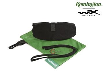 Εικόνα της Γυαλιά Remington Adult Platinum Grade RE100 Smoke Grey