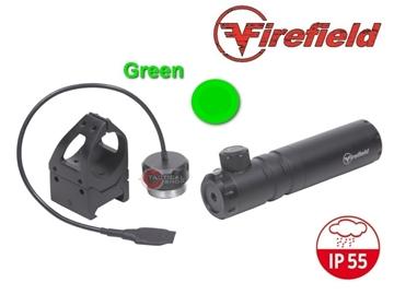 Εικόνα της Green Laser Sight Speedstrike Firefield