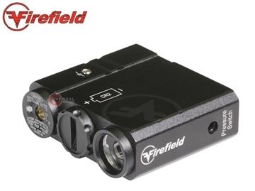 Εικόνα της Charge AR Red Laser Sight and Flashlight Firefield