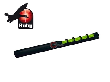 Εικόνα της Αυτοκόλλητο Σκοπευτικό Οπτικής Ίνας Ruby Green 71mm