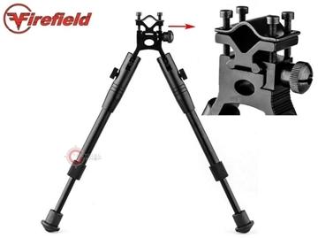 Εικόνα της Δίποδας για όπλα Firefield Weaver Barrel Bipod Combo