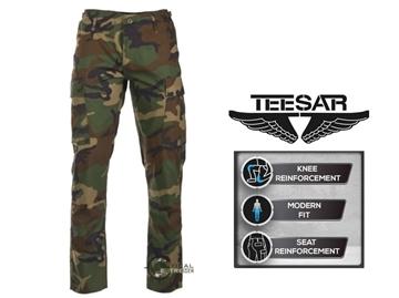 Εικόνα της Παντελόνι Slim Fit US BDU Field Teesar Παραλλαγής