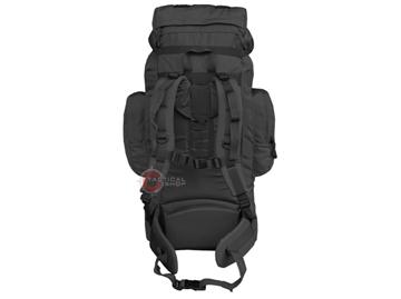 Εικόνα της Σακίδιο Πλάτης Mil-Tec Backpack Recom 88L Μαύρο