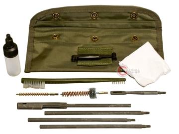 Εικόνα της Σετ Καθαρισμού Cal 5.56 Mil-Tec Rifle Cleaning