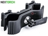 Picture of Βάση Φακού Nextorch Tactical Dual Barrel Scope Mount