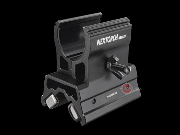 Picture of Μαγνητική Βάση Φακού Nextorch Magnetic Weapon Mount