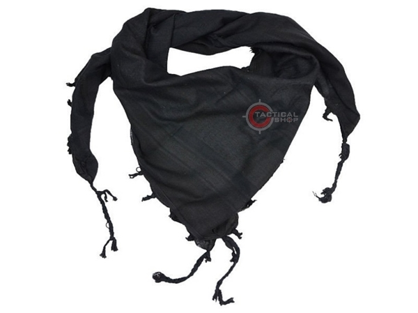 Picture of Κασκόλ Μαύρο Mil-Tec Shemagh Scarf