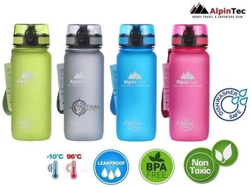 Εικόνα της AplinTec Παγούρι 650ml BPA Free Fast Open
