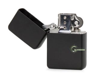 Εικόνα της Αντιανεμικός Αναπτήρας Mil-Tec Windproof Lighter Black