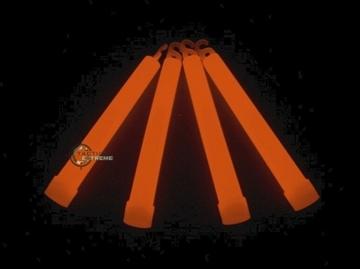 Εικόνα της Πορτοκαλί Χημικό Φως Lightstick 1.5 X 15 cm