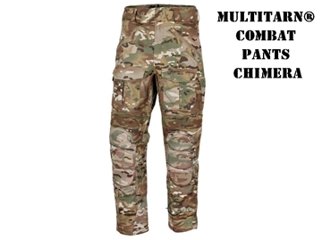 Εικόνα της Miltec Chimera Combat Pants Multitarn