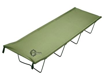 Εικόνα της Πτυσσόμενο Κρεβάτι Ράντζο Λαδί Field Cot Detachable