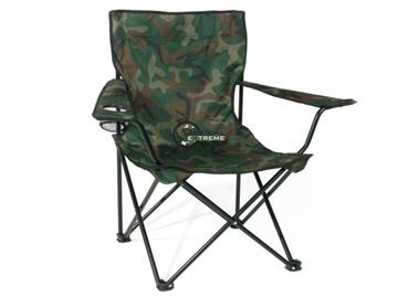 Εικόνα της Αναδιπλούμενη Καρέκλα Relax Παραλλαγής
