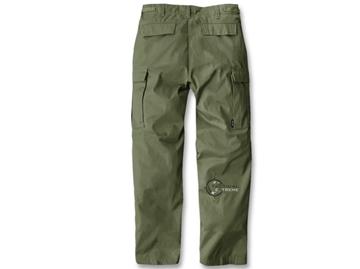 Εικόνα της Παντελόνι US Ranger BDU Style Mil-Tec Λαδί