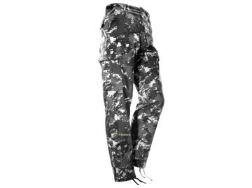 Εικόνα της Παντελόνι US Ranger BDU Style Mil-Tec Black Digital