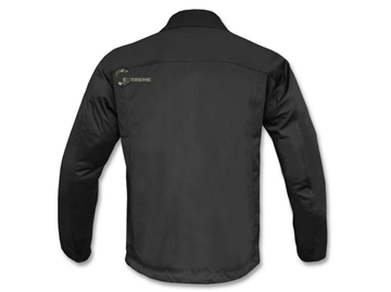 Εικόνα της Softshell Lightweight Jacket Mil-Tec Μαύρο