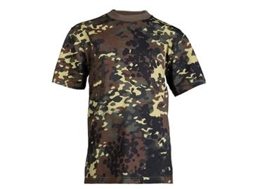 Εικόνα της Παιδικό T-shirt Mil-Tec Flectar