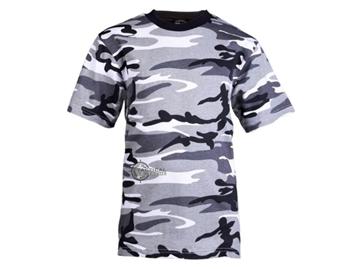 Εικόνα της Παιδικό T-shirt Mil-Tec Urban
