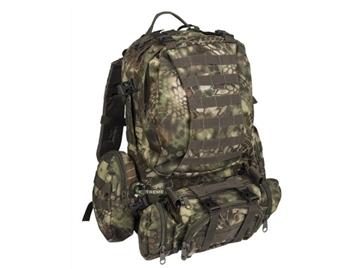 Εικόνα της Σακίδιο Πλάτης Backpack Defense Pack Assembly Mandra Wood