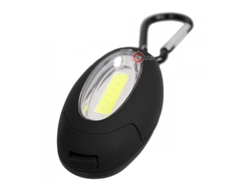 Εικόνα της Μπρελόκ Led Mil-Tec Mini Key Light 80 lumen