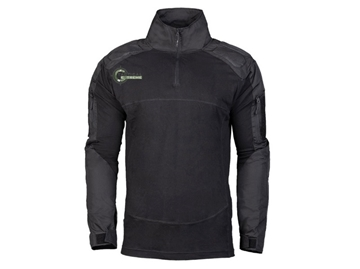 Εικόνα της Miltec Chimera Combat Shirt Black