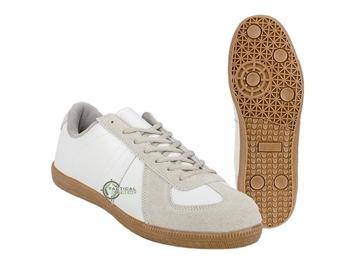 Εικόνα της Δερμάτινα Παπούτσια Mil-Tec Indoor Shoes