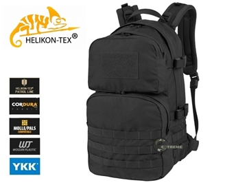 Εικόνα της Helikon Ratel Mk2 Backpack Cordura Black