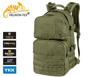 Εικόνα της Helikon Ratel Mk2 Backpack Cordura Adaptive Olive