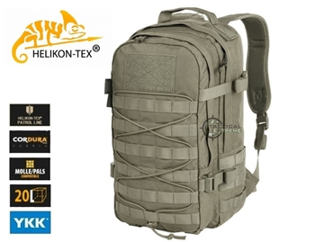 Εικόνα της Helikon Raccoon Mk2 Backpack Cordura Adaptive Green