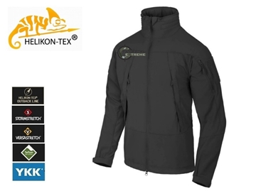 Εικόνα της Helikon Blizzard Jacket StormStretch Black