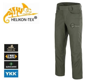 Εικόνα της Helikon Greyman Tactical Pants Duracanvas Taiga Green