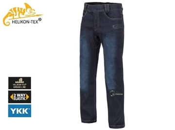 Εικόνα της Helikon Greyman Tactical Jeans Denim Mid Dark Blue